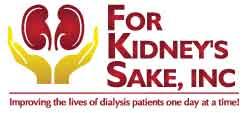 4 Kidney's Sake