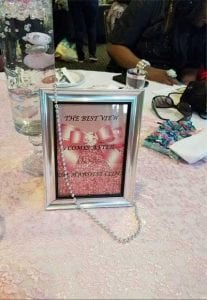 Pink & Pearls Event