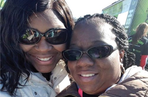 Coping and thriving with kidney disease.