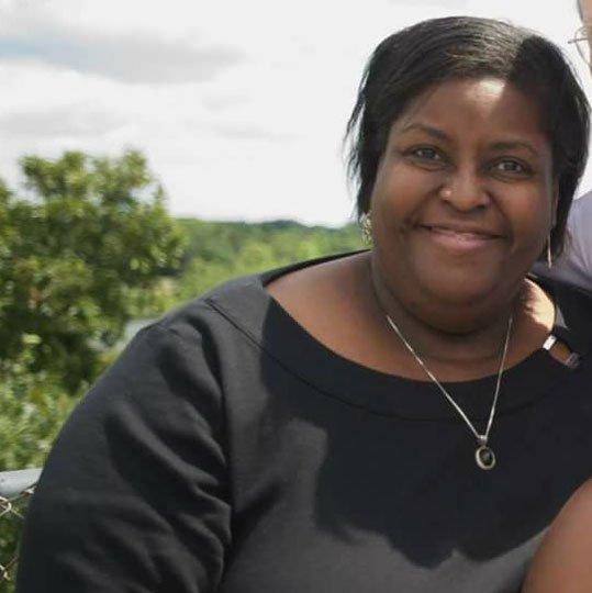 E. Yvette James